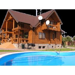 Качественное и Надёжное Строительство Домов и Коттеджей