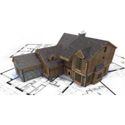 Ремонт дома | Косметический ремонт, Капитальный ремонт, Евро ремонт