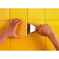 Укладка плитки на пол и стены, укладка кафеля мозаикой