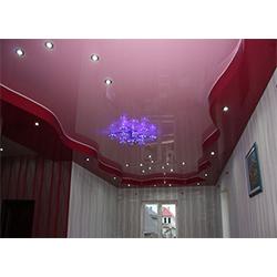 Устройство натяжного потолка, монтаж потолка из гипсокартона, пластиковые потолки