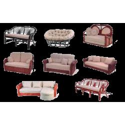Качественная и Надёжная Сборка и Установка Мягкой Мебели