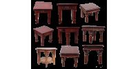 Сборка столов