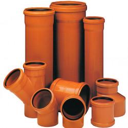 Монтаж канализации & канализация