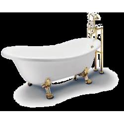 Установка ванны и джакузи