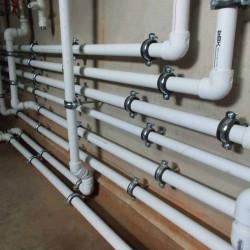 Разводка труб в ванной & Разводка сантехники & Разводка воды в квартире