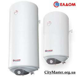 Качественные электрические бойлеры (водонагреватели) ELDOM FAVOURITE