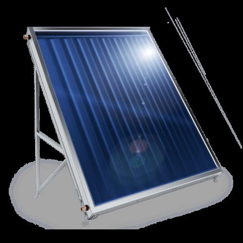 солнечный коллектор (плоский) Classic R 1.5 ELDOM